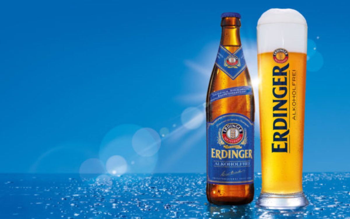 Erdinger Alkoholfrei (Quelle: erdinger.de)