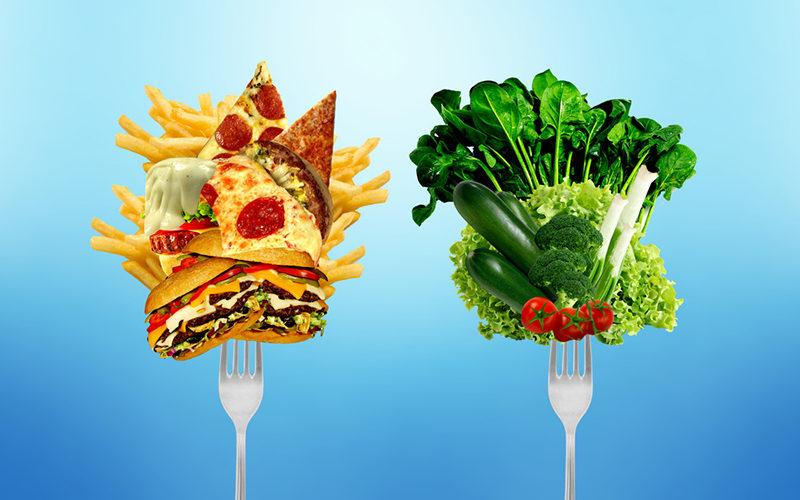 RockTheBike Gesundheit Ernährung Bewegung