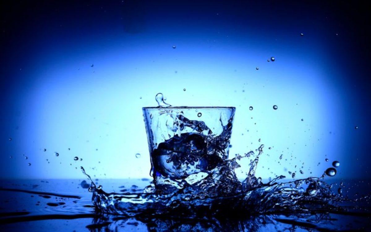 Wasser - unser wertvollstes Gut